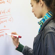 Fostering Mathematical Thinking (Bay Area)