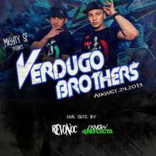 Verdugo Brothers