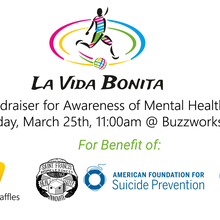 La Vida Bonita - Community Fundraiser ft. FIFA 17 Tournament