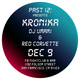 Past 12 Presents: Kronika, DJ Umami - Hip Hop