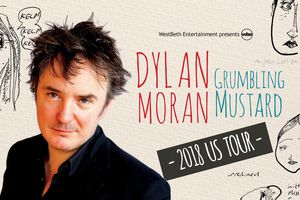 Dylan Moran - Grumbling Mus...