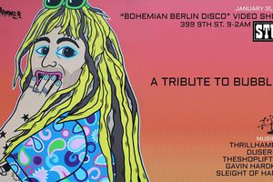 Bohemian Berlin Disco Video...