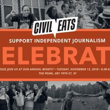 Civil Eats Celebration