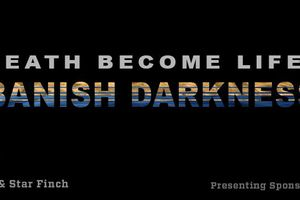 DEATH BECOME LIFE: BANISH D...