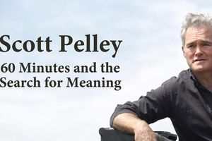 Scott Pelley: 60 Minutes an...