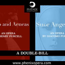 Dido and Aeneas / Suor Angelica