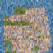 Collage + Landscape = Collagescape