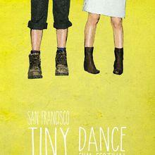 2014 Tiny Dance Film Festival