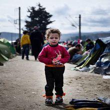 World Refugee Day Community Open House