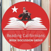 Reading Californians Book Discussion Group: Goodbye, Vitamin
