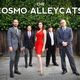 The Cosmo Alleycats featuring Ms. Emily Wade Adams