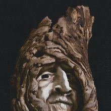 Explore the Mystery and Magic of Mask-Making (Weekend Workshop)