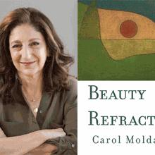 CAROL MOLDAW at Books Inc. Palo Alto