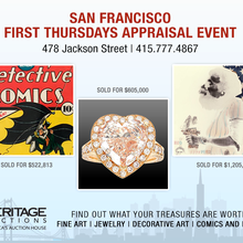 1st Thursday's Appraisal Event