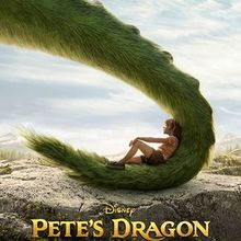 Menlo Movie Series: Pete's Dragon (2016)