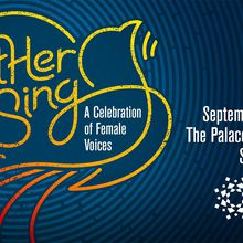 Let Her Sing 2018: A Celebration of Female Voices