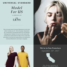 Universal Standard San Francisco Model Search