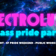 Electroluxx: Mass Pride Party! Friday Night