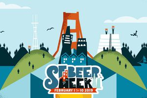 SF Beer Week