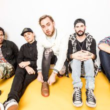 ISSUES – Headspace Tour