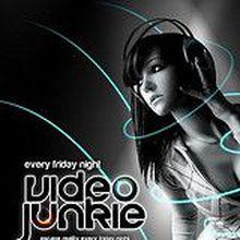Video Junkie Fridays