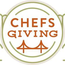 ChefsGiving Gala: Cooking and Pouring for a Cause