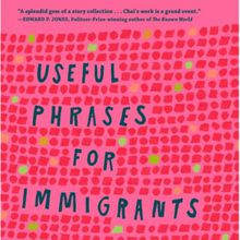 May-Lee Chai: Useful Phrases for Immigrants