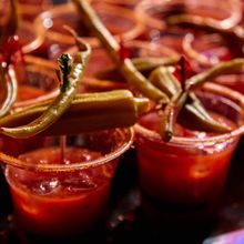 The Bloody Mary Festival - Sold Out