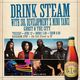 DRINK STEAM with SOL DEVELOPMENT + MINO YANCI