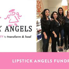Lipstick Angels Fundraiser @ Credo SF