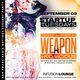 Startup Tuesdays | DJ Weapon + Kid Vicious