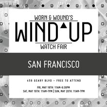 Wind-Up Watch Fair