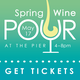 Spring Wine Pour at PIER 39