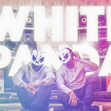 THE WHITE PANDA at MEZZANINE