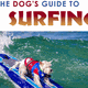 THE DOG'S GUIDE TO SURFING at Books Inc. in The Marina