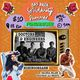 Bay Area Solidarity Summer Benefit Show w/ garage, pop, & drag