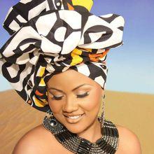 Pink Party Featuring Angolan Songstress Katumbella