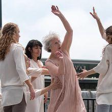 Yerba Buena Gardens Festival Presents LINES Dance Center