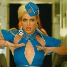 Britney Spears TOXIC: Learn the music video dance in 7 weeks and perform at a packed nightclub