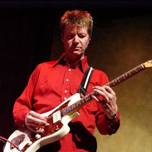 Nels Cline/Scott Amendola Duo