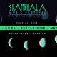 Shambhala Festival SF Official Preparty