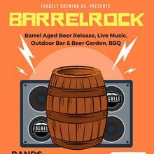 Barrelrock Mini Fest