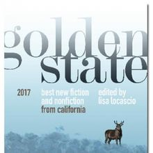 Booksmith presents: Lisa Locascio / Golden State 2017: New Writing from California