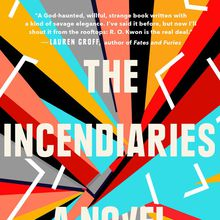 R. O. Kwon Book Release: The Incendiaries