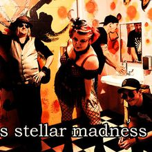 Rock-It Launch for This Stellar Madness