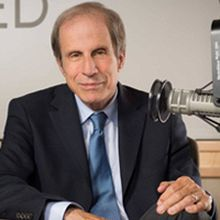Literacyworks Lecture Series: Michael Krasny