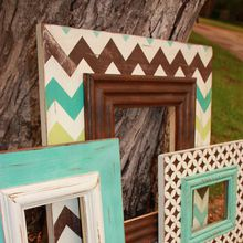 DIY Picture Frame presented by Pink Elephant Art Nights