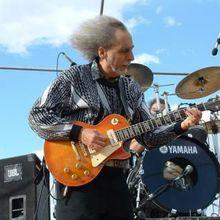 John Garcia Band