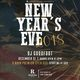 Redford New Years Eve Party 2018