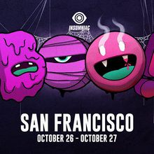 Boo! on Oct 26th
